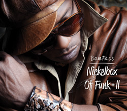Nickelbox of Funk CD Cover